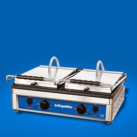 Yardımcı Pişirme Makineleri